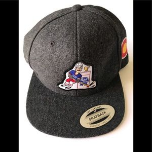 Pabst SnapBack Hat